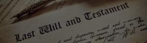 wills and estates burlington