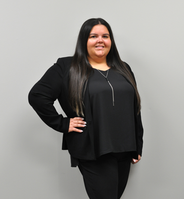 vanessa pereira burlington paralegal